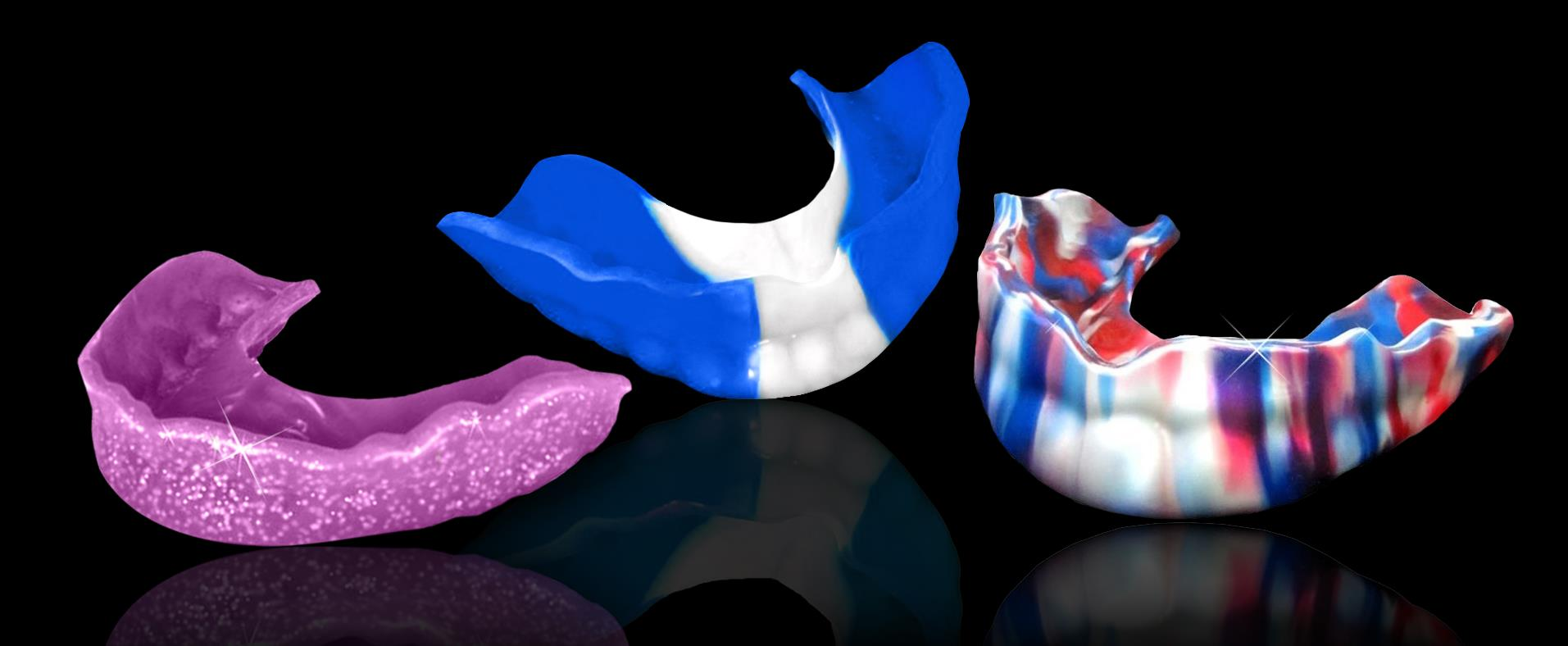 PROFORM SPORTS MOUTHGUARDS HEADER IMAGE